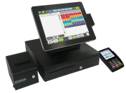 Bonsai Point of Sale Workstation